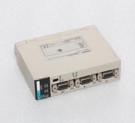 欧姆龙plc C200H-ASC31