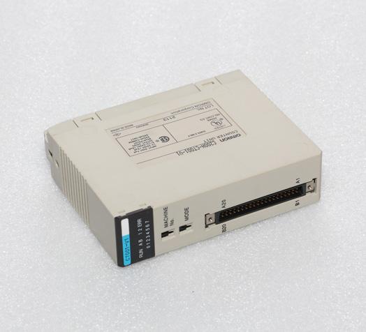 欧姆龙plc C200H-CT001-V1