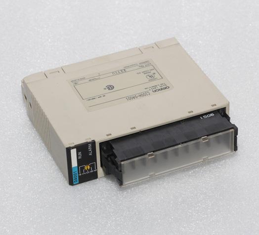 欧姆龙plc C200H-DA001