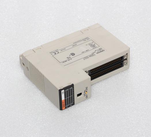 欧姆龙plc C200H-ID217