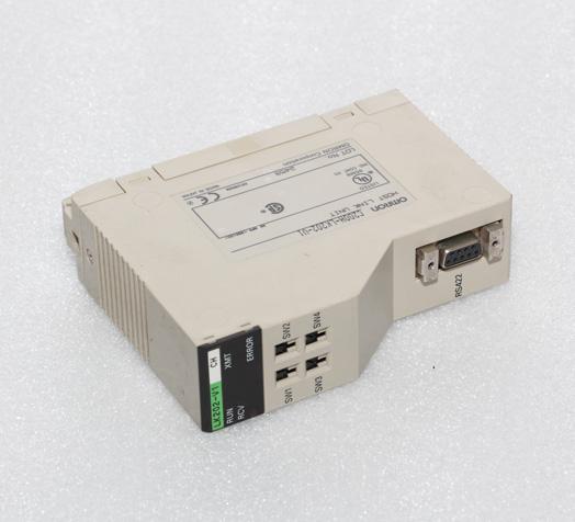 欧姆龙plc C200H-LK202-V1