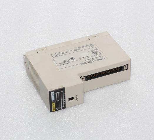 欧姆龙plc C200H-OD218