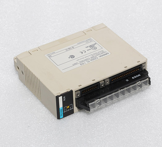 欧姆龙plc C200H-TC102