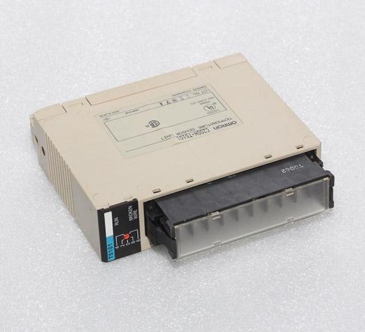 欧姆龙plc C200H-TS101