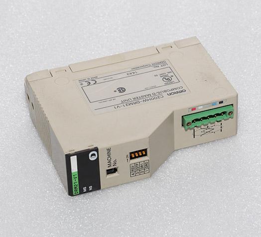 欧姆龙plc C200HW-DRM21-V1