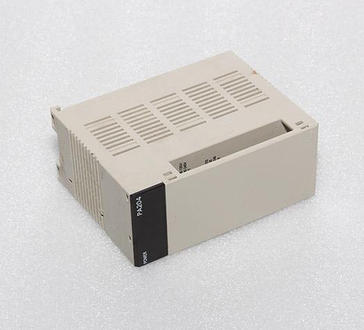 欧姆龙plc  C200HW-PA204