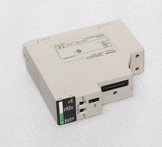 欧姆龙plc  C200HW-SLK14