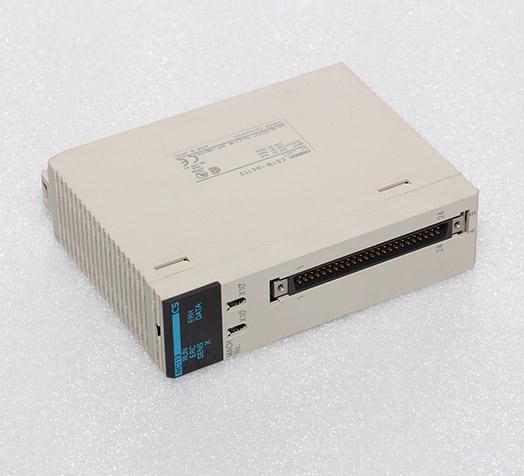 欧姆龙plc  CS1W-NC113
