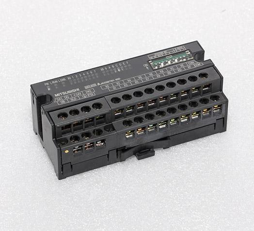 三菱控制器 AJ65SBTB1-16D