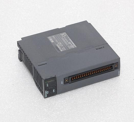 三菱plc QD75M1