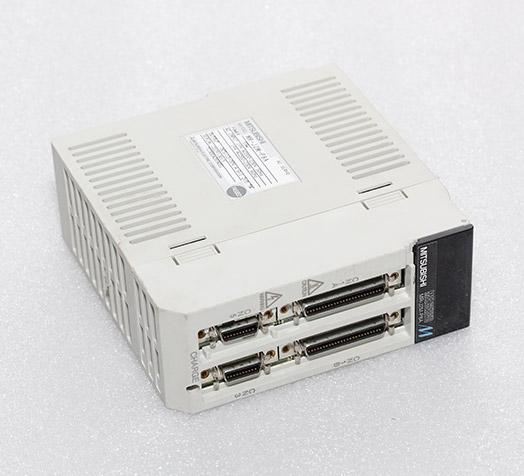 三菱伺服plc MR-J2M-P8A