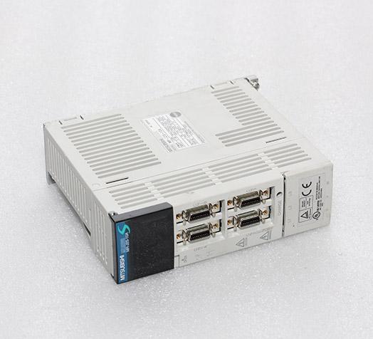 三菱伺服plc MR-J2S-10A