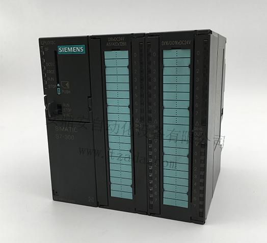 西门子S7-300 313-5BF03