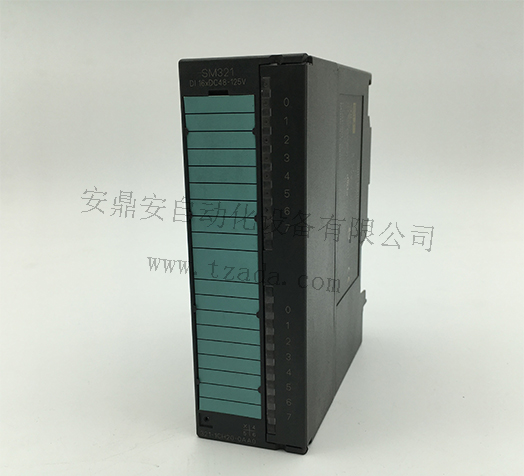 西门子S7-300 321-1CH20