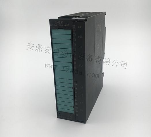西门子S7-300 331-7TF01