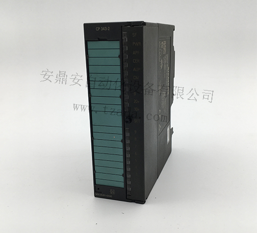 西门子S7-300 343-2AH01