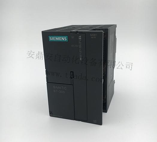 西门子S7-300 361-3CA01