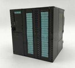 西门子S7-300 314-6CF01