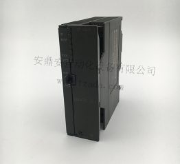 西门子S7-300 342-5DA02